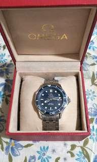 🚚 Omega seamaster 007 50th anniversary