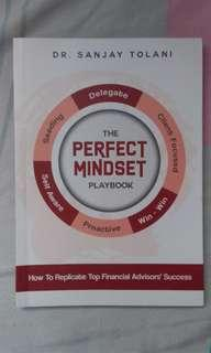 🚚 The Perfect Mindset Playbook