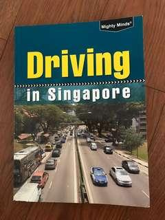 🚚 Driving in Singapore