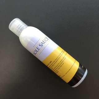 earthissoft Sole Sauce 100ml