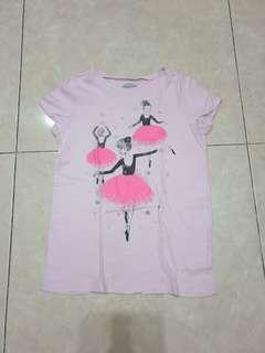Kaus ballerina oshkosh