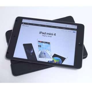 iPad Mini 4 Wifi 32GB with AppleCare+
