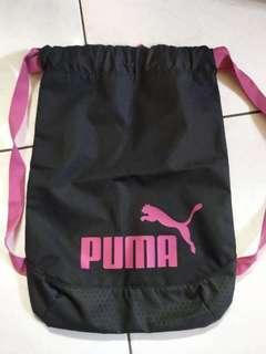 🚚 Puma束口袋