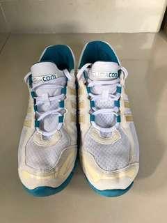 Pre-love sepatu original Adidas Clima Cool running/training shoes