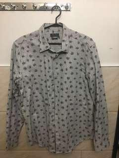 Zara men's Shirt