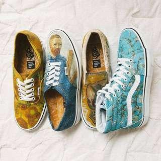 🚚 鞋子彩繪客製化.老爹、帆布、小白鞋、馬丁