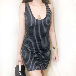 Clea bodycon dress