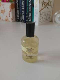 [The Body Shop] Moringa eau de toilette
