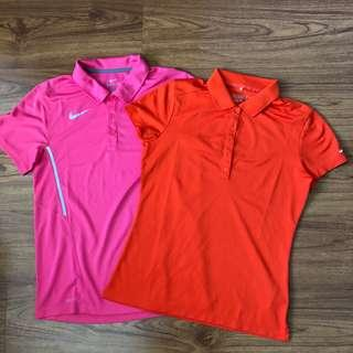 Nike Golf Bundle