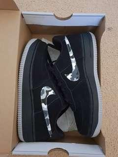 Nike air force ones US5.5-6