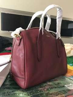 Fossil bag (new)