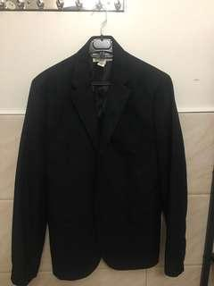 H&M men's suit
