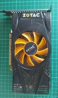 Zotac GTX 550 Ti