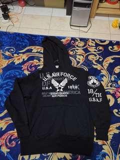 Us airforce hoodie