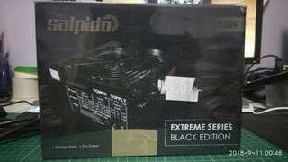 Salpido 550W power supply