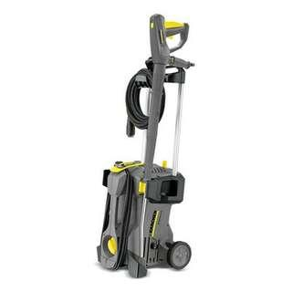 MACHINE RENTAL: Karcher Portable High Pressure Washer HD 5/11 P