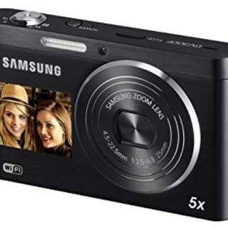Samsung Camera - DC300F