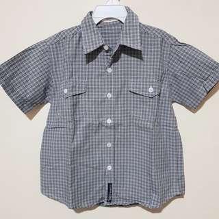 Big & Small Co Baby Boy Polo 8y