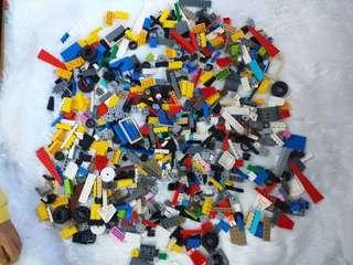 Lego original 1 kilo