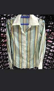 Authentic Hawes & Curtis Shirt
