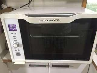 Rowenta oven 38 liter