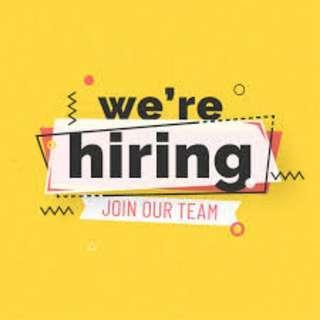 Urgent Hire - Admin Assistant - $9/hr - Marina - 6 months