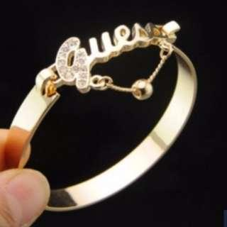 Brand new guess bracelet(in-stock limited)!!!!!