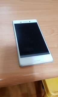 Sony  M4   4G LTE  5吋 手機  雙卡雙待
