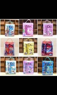 🚚 Birthday goodie bag