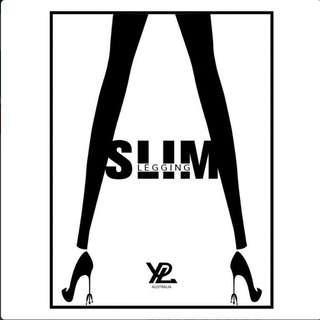 YPL Slim Legging