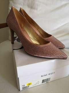Nine west shoes 10
