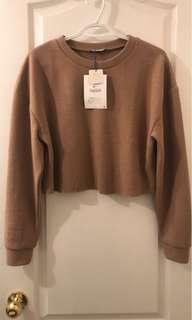 Soft Zara sweater BNWT