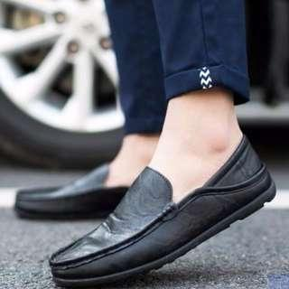 Lazy men shoes (IN-STOCK LIMITED)LAST 6 PAIR!!!!!!!