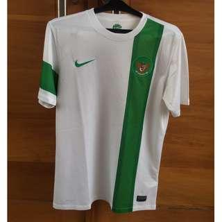 [Jual Murah] Jersey Indonesia Away 2012 ORIGINAL [size M]
