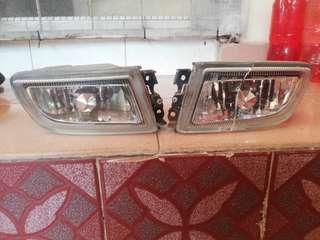 Spotlight Nissan N15 B14 Pulsar Jn15