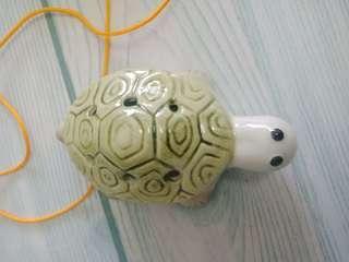 🚚 小烏龜陶笛