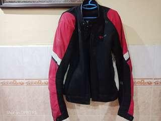 Dainese jacket size 52 and 46