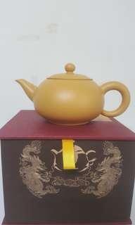 🚚 陳東鑄製茶壺