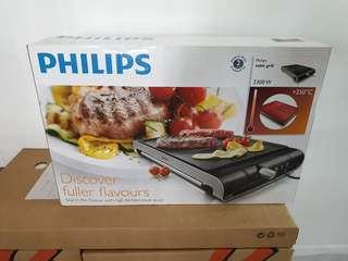 🚚 Philips Table Grill (New)