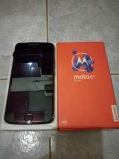 Motorolla Moto E2 Plus 3/32 Hitam