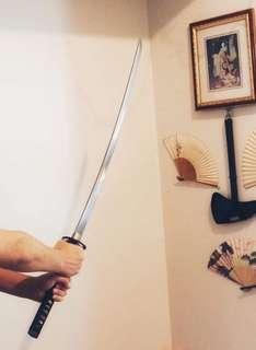 Mitsudome Katana (Japanese sword)