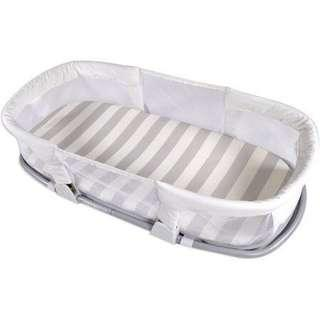 🚚 SwaddleMe By Your Side - bassinet