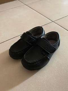 Fisher price black shoes for sale!