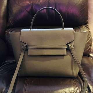 Celine Belt bag Mini