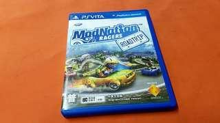 ModNation   game  中英合版