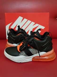 Original Nike Air Force 270