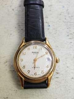 Pagol  watch automatic