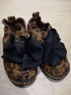Shoes Age 2 to 3yo