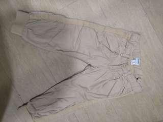 Old navy 3t jogger pants