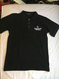 🚚 qbc queenstown baptist church young adults polo tee top